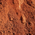 Red Fill Dirt